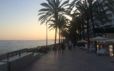Climat Marbella